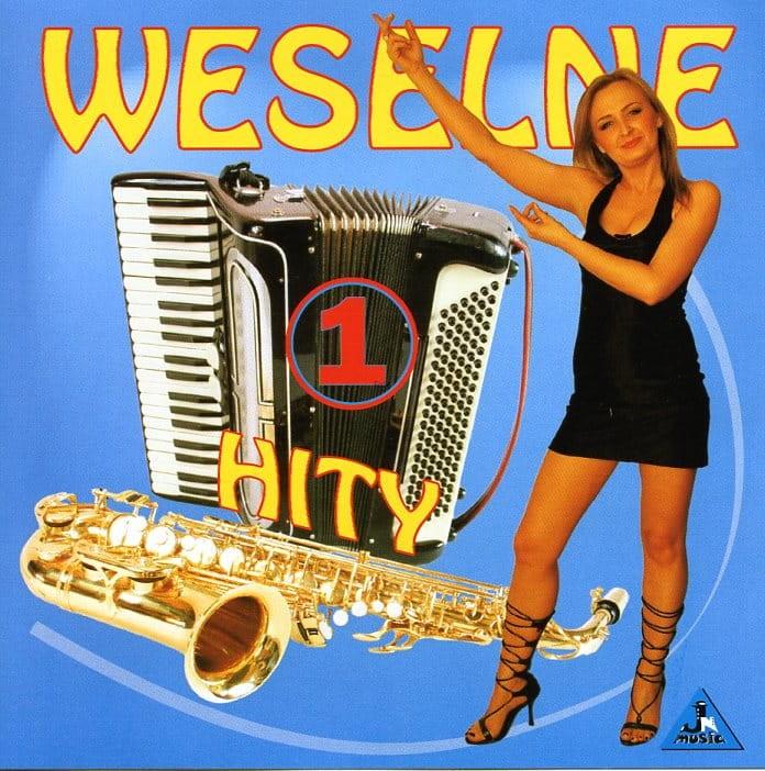 Impress Weselne Hity Vol1 Tanie Płyty