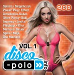 Disco Polo Info vol.1 (2CD)