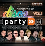 Disco Party PL vol.1 (2CD)