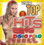 Top Hits Disco Polo vol.10 (2CD)
