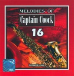 Melodies of Captain Coock vol.16