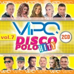 Vipo - Disco Polo Hity vol.7 (2CD)