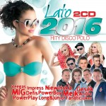 Lato 2016 - Hity Disco Polo (2CD)