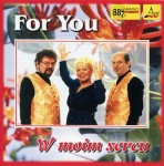 "For You - ""W moim sercu"""