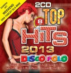 Top Hits Disco Polo vol.8 (2CD)