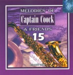 Melodies of Captain Coock & Friends vol.15
